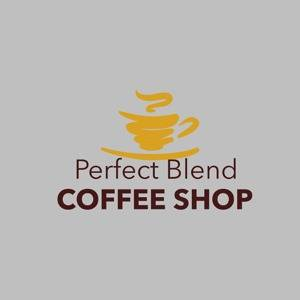 Perfect Blend Coffee Shop